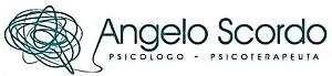 Dott. Angelo Scordo Psicologo – Psicoterapeuta Reggio Calabria Logo