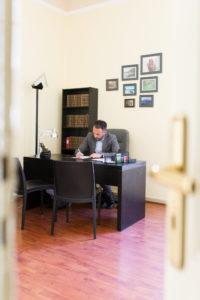 Dr. Angelo Scordo