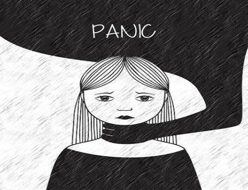 Vivere nella paura a causa degli Attacchi di Panico