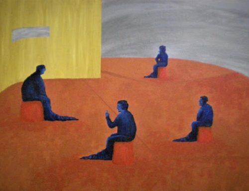 L'isolamento delle emozioni
