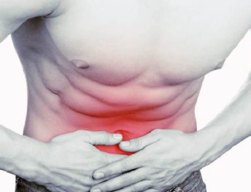 Lo stress può favorire lo sviluppo dell'ulcera.