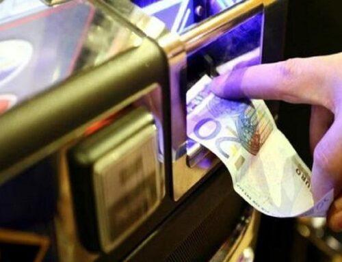 L'uomo, il gioco e l'azzardo: quando giocare diventa un problema