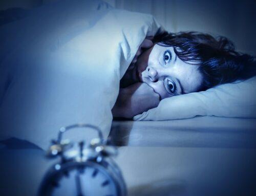 Sonno e alta intensità emotiva: perchè abbiamo gli incubi?